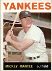 Mickey Mantle Cards, Rookie Cards and Memorabilia Buying Guide 14