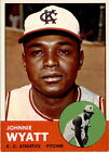 Top 10 Baseball Rookie Cards of the 1960s 13
