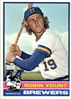 Robin Yount Cards, Rookie Cards and Autographed Memorabilia Guide 16