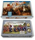 Marx War of 1812 Play Set Box. Customize the contents to your collection!