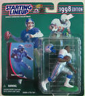 Starting Lineup - 1998 Edition BARRY SANDERS Action Figure - Original Package