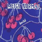 Mecca Normal : Dovetail CD