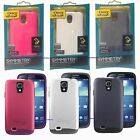 NEW OtterBox Symmetry Series Slim Case for Samsung Galaxy S4 Genuine OEM