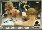 2014 Topps UFC Champions Trading Cards 14