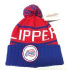MITCHELL & NESS Los Angeles Clippers Multi Team Color Cuffed Knit