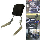 Sissy Bar Backrest - 98-03 Kawasaki Vulcan EN500 LTD Vulcan 500 VN500