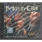 Motley Crue : Generation Swine CD