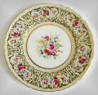 Royal Doulton set of 12 dinner plates - hand painted artist signed FREE SHIPPING