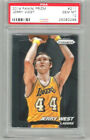 Jerry West Rookie Cards and Autographed Memorabilia Guide 16