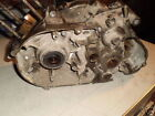 1975 Suzuki TS185M TS185 Engine Cases
