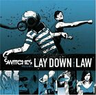 Switches : Lay Down the Law [us Import] CD (2008)