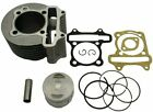 Hoca 172CC BIG BORE KIT 61mm FOR CHINESE SCOOTERS WITH 150cc GY6 MOTORS