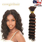 Deep Wave Box Braiding Micro Braids Bulk Hair 18 inch Top Quality Synthetic Hair