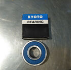 Front Wheel Bearing Kit  for  Yamaha YBR 125 from 2005- 2012