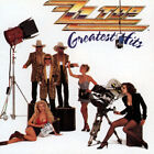 ZZ Top : Greatest Hits CD (1992)