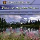 FREE US SH (int'l sh=$0-$3) NEW CD Emmett MD Miller: Down With High Blood