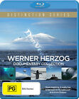 Werner Herzog Documentary Collection 4 Films NEW Arthouse Blu Ray 2 Disc Set