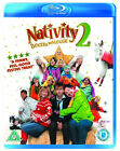 Nativity 2 Danger in the Manger NEW Cult Blu Ray Disc D Isitt David Tennant
