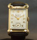 ALL ORIG! 1949 Vintage BULOVA USA His Excellency NN 21J 7AK w/ORIG BRACELET