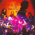 Alice in Chains : Unplugged Alternative Rock 1 Disc CD