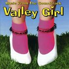 Various Artists  Valley Girl Music From The Soundtrack CD