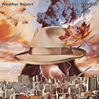 Weather Report : Heavy Weather CD (1997)