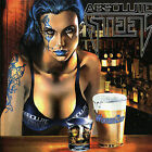 FREE US SH (int'l sh=$0-$3) NEW CD Absolute Steel: Womanizer (Dig) Import
