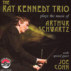 FREE US SHIP. on ANY 2 CDs! ~LikeNew CD Kennedy, Ray: Plays the Music of Arthur