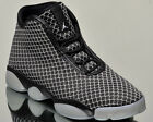 Jordan Horizon BG youth lifestyle casual sneakers NEW black grey white