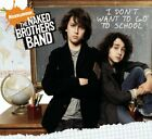 The Naked Brothers Band : I Don't Want to Go to School [us Import] CD (2008)