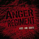 Anger Regiment : Aces and Eights CD (2005)