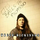 Dickinson, Bruce : Balls to Picasso CD