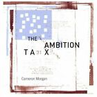 Morgan, Cameron : Ambition Tax CD