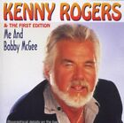 Kenny Rogers : Me And Bobby Mcgee CD