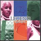 Legend Liquid De Ja Vu CD
