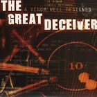 The Great Deceiver : A Venom Well Designed CD (2002)