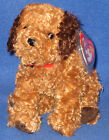 TY TUNNELS the DOG BEANIE BABY - MINT with MINT TAG