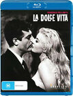 La Dolce Vita NEW Arthouse Blu Ray Disc Federico Fellini Marcello Mastroianni