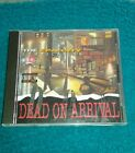 THE EPA-CITY COMPILATION - DEAD ON ARRIVAL DOA sic young life RAINBO 650 g-funk