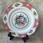 Royal Albert Lady Carlyle Salad Plate 8