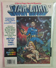 Marvel Super Special Magazine Starlord Issue 10 Guardians of the Galaxy