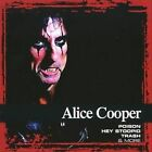 FREE US SH (int'l sh=$0-$3) NEW CD Alice Cooper: Collections Import