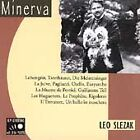 FREE US SH (int'l sh=$0-$3) NEW CD Slezak: Leo Slezak Sings Arias Original recor