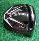 TITLEIST 915 D2 10.5* MENS RIGHT HANDED DRIVER HEAD ONLY! GOOD!