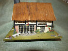Reuge music box cottage Antique Shopee