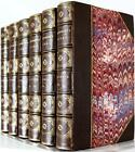 1873 WORKS OF WILLIAM SHAKESPEARE ROMEO AND JULIET HAMLET MACBETH ILLUSTRATED NF