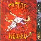 FREE US SH (int'l sh=$0-$3) NEW CD Tattoo Rodeo: Skin