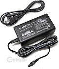 AC Adapter for Sony AC-L200 AC-L200A AC-L25B AC-L25C DCR-DVD905 DVD908 HDR-CX11