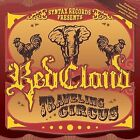 FREE US SH (int'l sh=$0-$3) NEW CD RedCloud: Traveling Circus Enhanced