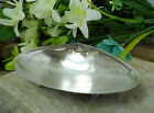 Vintage Wallace Sterling Silver Figural Individual Nut Dish; Clam Shell Design!!